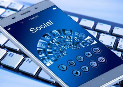 Como debemos actuar ante injurias y calumnias en las redes sociales
