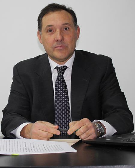 Jaime Caldés Díaz