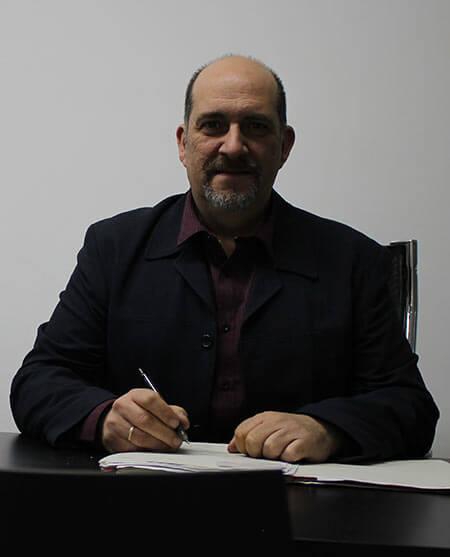 Jaime Soria Mayá