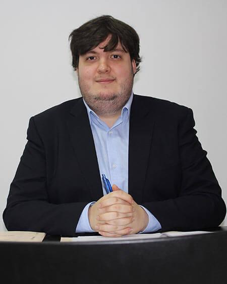 Tomás Gabriel García Micó
