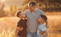 Renuncia paternidad hijo no biologico